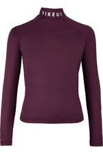 Pikeur Kids Guapa Functional Top - Wine