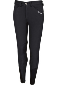 Pikeur Childrens Brooklyn Grip Breeches Night Blue