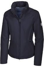 Pikeur Womens Hanna Waterproof Jacket Navy
