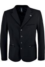 Pikeur Mens Luis Competition Jacket Black