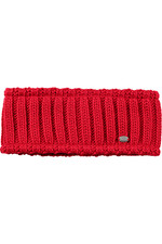 Pikeur Womens Headband Bright Red