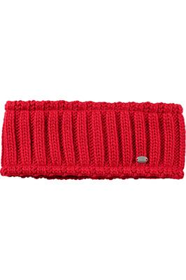 Pikeur Womens Headband Bright Red