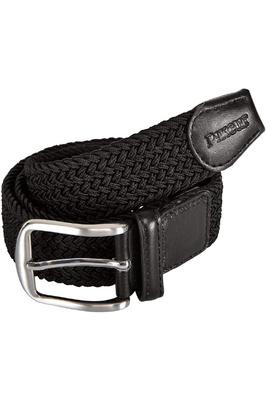 Pikeur Unisex Belt - Black