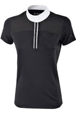 Pikeur Womens Ebony Show Shirt - Black