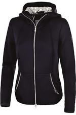 Pikeur Womens Hamila Fleece Jacket Navy