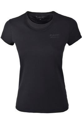 Pikeur Womens Jalma T-Shirt 5241 - Black