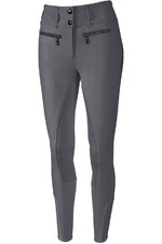 Pikeur Womens Jonna Breeches - Grey