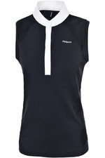 Pikeur Womens Lexa Competition Shirt Navy