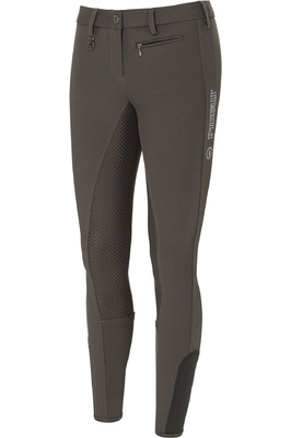 Pikeur Womens Lucinda Breeches Grey