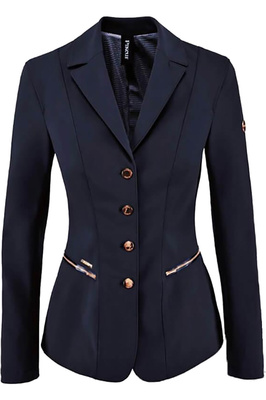 Pikeur Womens Paulin Show Jacket Navy
