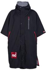 2021 Red Paddle Co Original Short Sleeve Pro Change Jacket - Black