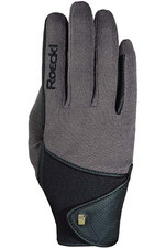 Roeckl Madison Riding Gloves Walnut
