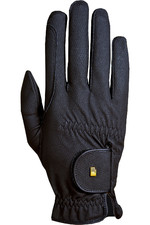 Roeckl Roeck-Grip Winter Riding Gloves Black