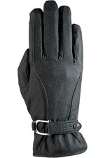 Roeckl Whittenburg Riding Gloves Black