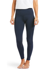 Ariat Womens Eos Moto Kp Tight Navy 10035225