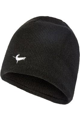 SealSkinz Waterproof Beanie Hat Black