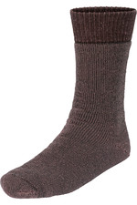 Seeland Mens Climate Socks - Brown