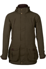 Seeland Mens Woodcock Advanced Jacket - Shaded Olive