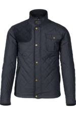 Seeland Mens Woodcock Advanced quilt jacket - Classic blue