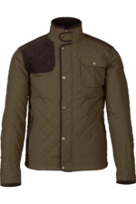 Seeland Mens Woodcock Advanced Quilt Jacket - Shaded Olive