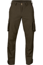 Seeland Mens Woodcock Advanced Trousers - Shaded Olive