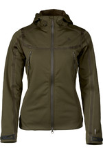Seeland Womens Hawker Advance jacket - Pine green