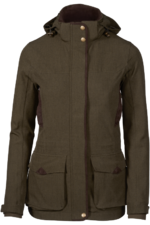 Seeland Womens Woodcock Advanced Jacket - Shaded Olive