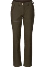 Seeland Womens Woodcock Advanced Trousers Women - Shaded Olive