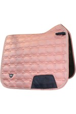Woof Wear Vision Dressage Pad - Rose Gold