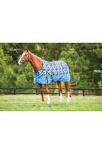 WeatherBeeta ComFiTec Essential Standard Neck Lite Plus 10004210 - Blue Camo Print