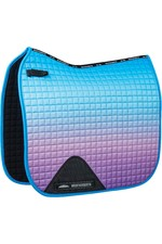 Weatherbeeta Prime Ombre All Purpose Saddle Pad -  Lagoon Mist