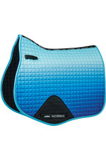 Weatherbeeta Prime Ombre All Purpose Saddle Pad - Ocean Breeze