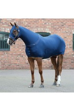 Weatherbeeta Stretch Rug Navy