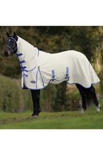 Weatherbeeta Comfitec Shield Combo Neck White / Blue