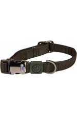 Weatherbeeta Elegance Dog Collar - Black