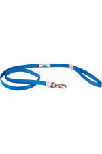Weatherbeeta Elegance Dog Lead - Blue