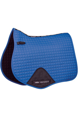 Weatherbeeta Prime All Purpose Saddle Pad 1000746 - Royal Blue