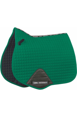 Weatherbeeta Prime All Purpose Saddle Pad 1000746 - Emerald