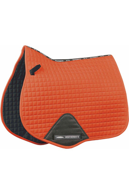 Weatherbeeta Prime All Purpose Saddle Pad 1000746 - Flame