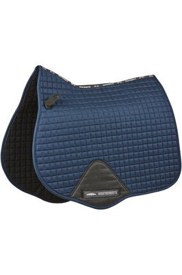 Weatherbeeta Prime All Purpose Saddle Pad 1000746 - Navy