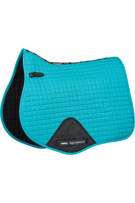 Weatherbeeta Prime All Purpose Saddle Pad 1000746 - Turquoise