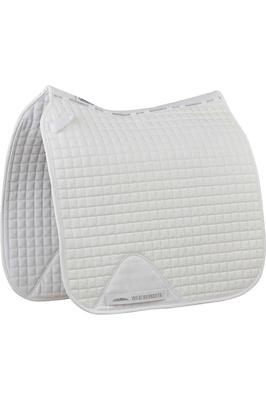 Weatherbeeta Prime Dressage Saddle Pad 1000745 - White