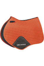 Weatherbeeta Prime Jump Shaped Saddle Pad 1000747 - Flame