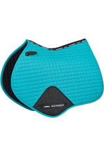 Weatherbeeta Prime Jump Shaped Saddle Pad 1000747 - Turquoise