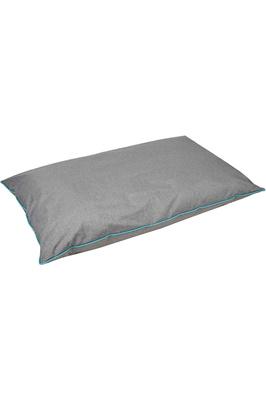 Weatherbeeta Waterproof Pillow Dog Bed - Grey