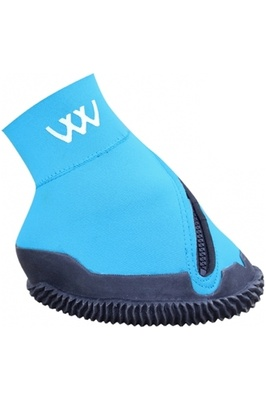 Woof Wear Medical Hoof Boot Blue