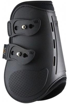 Woof Wear Smart Fetlock Boot Black