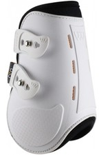 Woof Wear Smart Fetlock Boot White