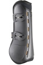 Woof Wear Smart Tendon Boots Black