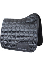 Woof Wear Vision Dressage Pad - Black WS0006